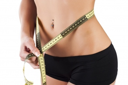 Cvičení je klíčem k hubnutí