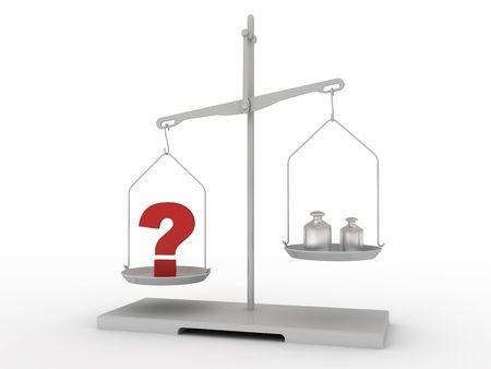 Jak spočítat své BMI?