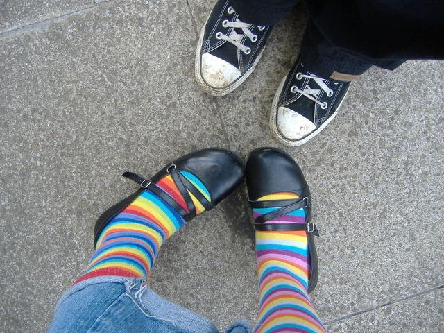 Víme, jak co nejlépe vybrat boty na dovolenou