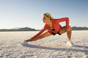 Nezapomínejte na správné protažení svalů po tréninku