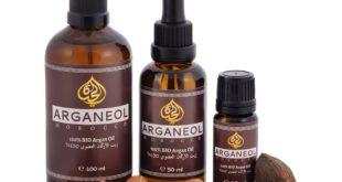 Zdravý olej v kuchyni - vyzkoušejte ten arganový!
