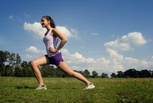 TABATA: Dejte si do těla a objevte efektivní metodu intervalového tréninku