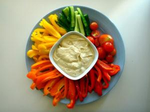 Vyměňte nezdravé potraviny za zdravější verzi