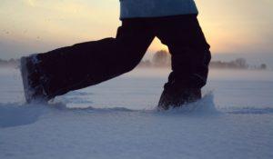 Jaké sporty vám přes zimu pomohou účinně zhubnout?