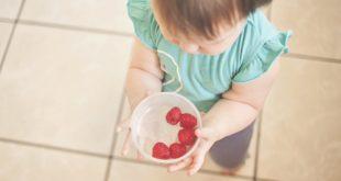Děti a obezita aneb jak pomoci dětem zhubnout