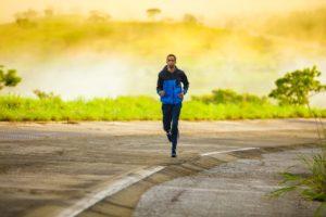 Proč si dopřát pravidelný běh i na podzim?