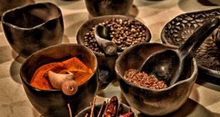 Zahřejte se na podzim s pomocí koření a nastartujte svůj metabolismus