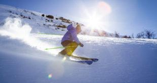 Jaké zimní sporty vám pomohou zhubnout?