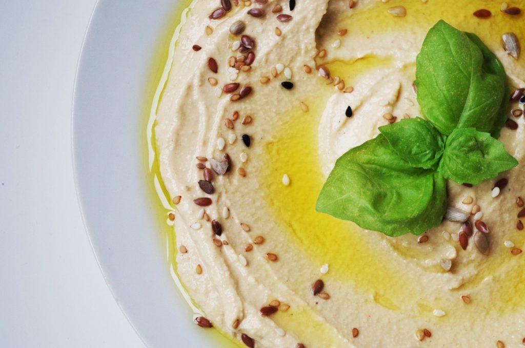 Zdravé alternativy nezdravých pokrmů