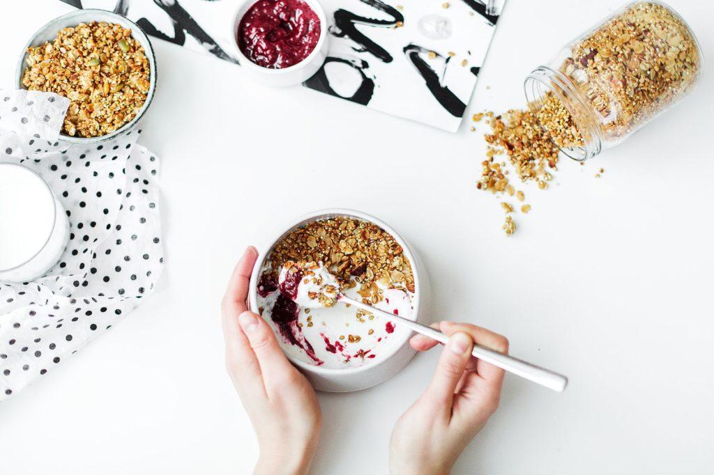 Jak by měla vypadat zdravá snídaně?