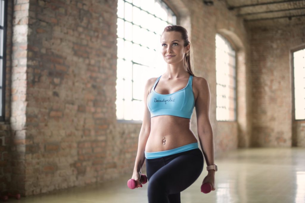 5 cviků k dokonale vypracovaným hýždím