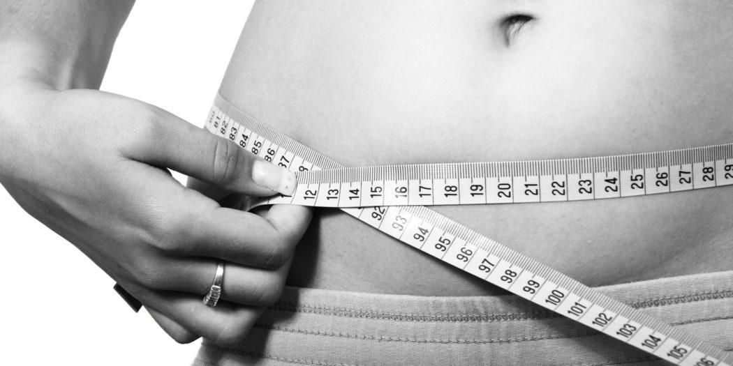 Jak zhubnout a nezbláznit se?!