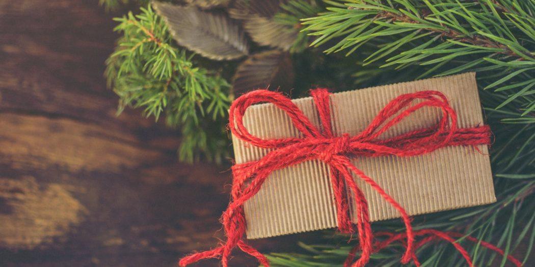 Tipy na přírodní vánoční dárky, které potěší
