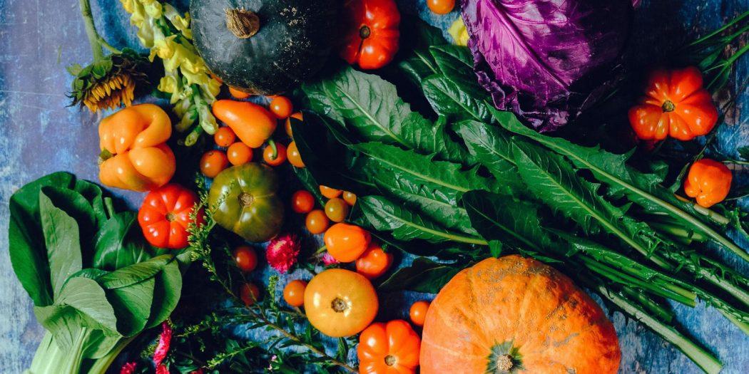 Hubněte zdravě a vyzkoušejte pegan dietu