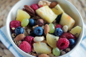 Základy správné redukční diety