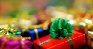 Tipy na dárky pro všechny milovníky a milovnice zdravého životního stylu
