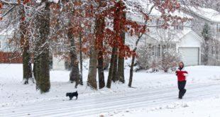 5 tipů, jak nepřibrat přes zimu