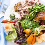 Co vše vám může přinést veganské stravování?
