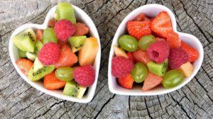Chcete zhubnout? Dopřejte si grapefruity