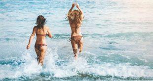 Pět kilo dolů? Do léta to hravě stihnete. Co však jíst a jak se hýbat, abyste byli během plavkové sezóny fit?