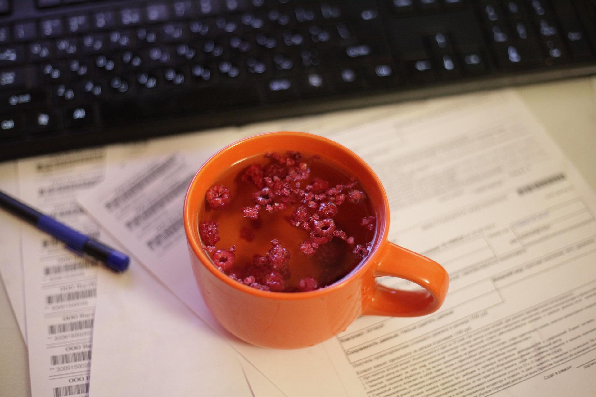 Pečené čaje: nejsou už úplnou novinkou, přesto zahřejí u srdce
