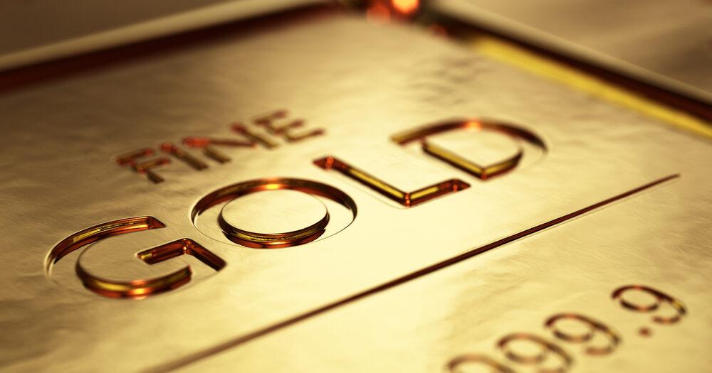 Nepřicházejte o peníze a investujte do zlata
